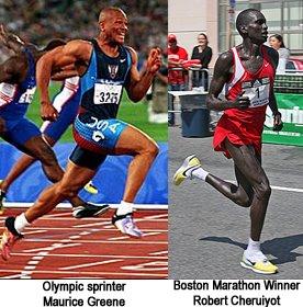spinter-vs-marathon-runner